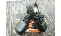 King's Leather Safety shoe for sale