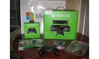 Microsoft Xbox One Game Console