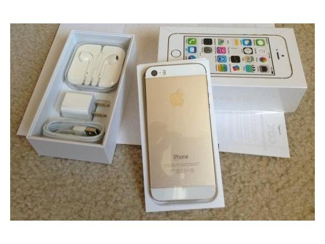 Apple iPhone 5s 16GB 4G LTE Gold