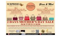 Mother's Day Shopping Event 2014 at Singapore April 26, 27!!!