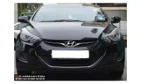 Hyundai Elantra 1.6A for sale by owner