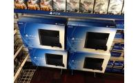 PlayStation 4 game console 500 GB with 1 game