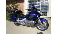 HONDA GOLD WING GL 1800 FOR SALE