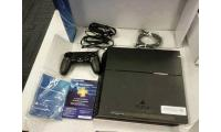 New Sony Play Station 4 500GB With Complete Accessories Unboxing