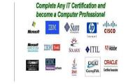 IT Certifications from Home