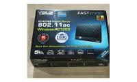 Hurry! Shrink Wrapped Brand New ASUS RT-AC56S Gigabit Router