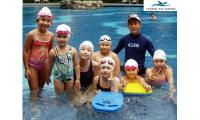 Learn To Swim – Competitive Swimming Classes Here