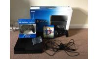 Playstation 4 with Fifa 15