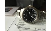 Tip Top Condition Sinn 556i With Ss Bracelet Full Set Box And Certificate