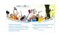 Informatica Online Training-Attend free DEMO classes in USA