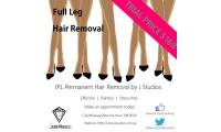 Recommended IPL Hair Removal Jurong