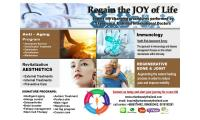 Urban Beauty Thailand Offers Discounts to HGH Users Human Growth Hormone