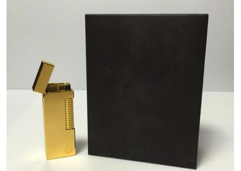 $250/pc. Brand New Dunhill Lighter under Clearance Sale.