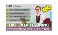 Big Data Hadoop Online Training on Real Time Projects