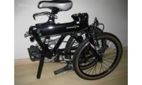 Used folding dahon for sale