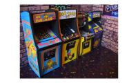 The Pac Man Collection