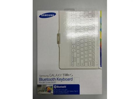 Samsung Bluetooth Keyboard(Supports any Bluetooth device)