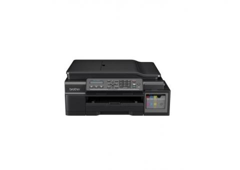Brother MFC-T800W Refill Tank Inkjet Printer