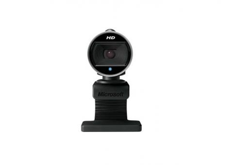 Microsoft LifeCam Cinema Webcams