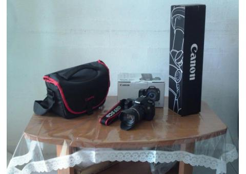 Pre-loved Canon 60D for Sale