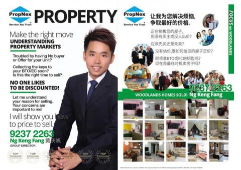 Understand the Property Markets and Make the right move