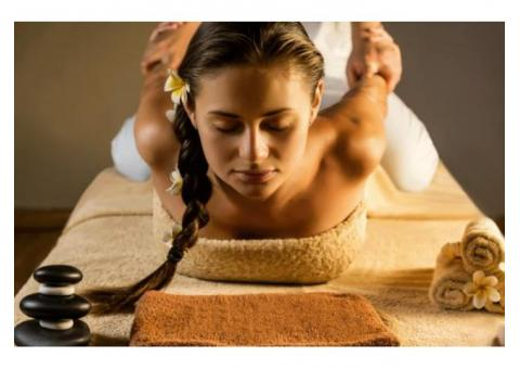 The trusted place for massage therapy in Singapore