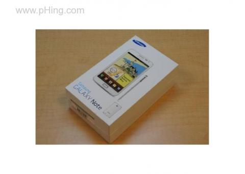 Samsung Galaxy Note 2 64GB