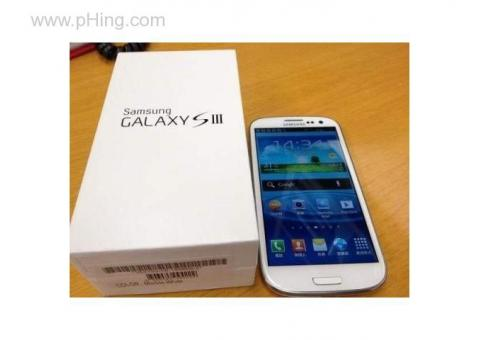 New Samsung Galaxy S3 64GB