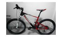 BRAND NEW 2013 Giant Anthem X3 with peddle