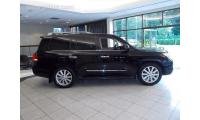 FAIRLY USED 2009 Lexus LX 570 for Sale at $15,000 USD